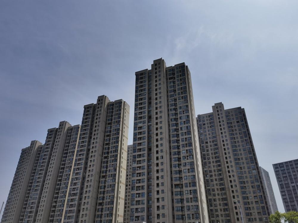 房地产调控重点将逐渐转向二三线楼市