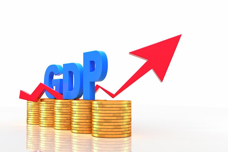 已公布二季度gdp国家_各省2021年一季度GDP相继公布