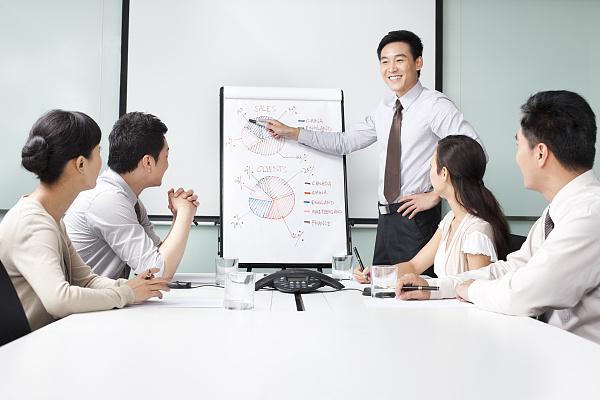 对付征集到的新职业尺度或评价类型